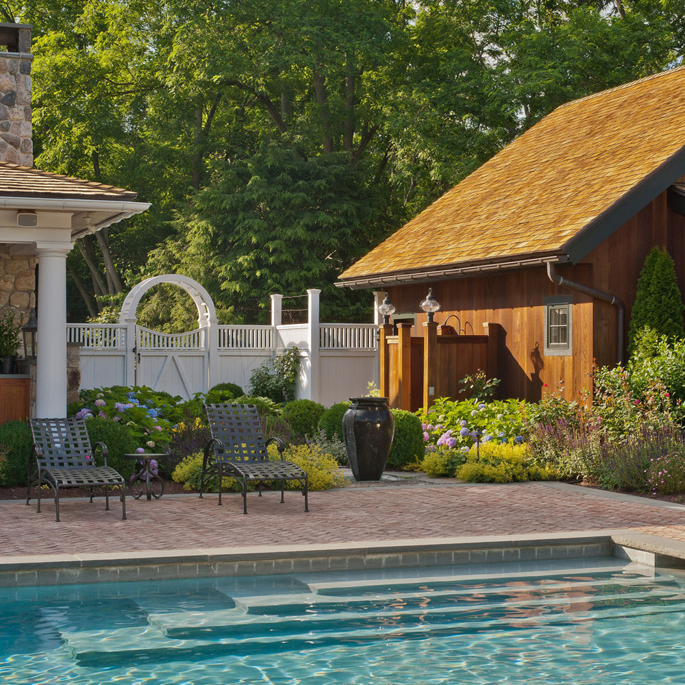 2018 Poolside Paradise … It's Not Too Late!